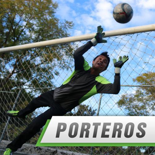 PORTEROS