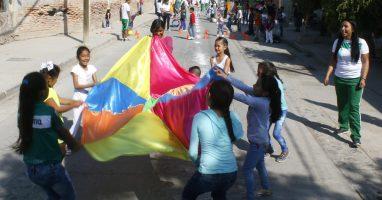 FERIA FAMILIAR TODOS POR EL DEPORTE EN SANTA ROSA PLAN DE AYALA LEÓN GUANAJUATO (3)