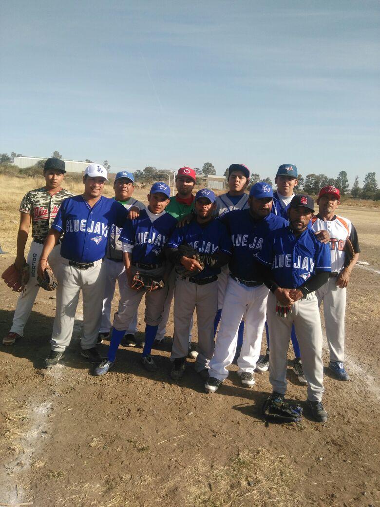 """Quedaron definidos los playoffs del """"Torneo Inter Polos Rurales de Beisbol"""""""